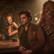¿Por qué la película de Han Solo podría ser la primera de Star Wars en perder dinero?