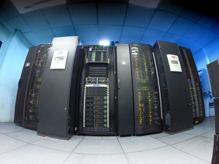 Ampliación de Leftraru, el supercomputador más poderoso de Chile, se suma a la comprensión de los fenómenos sociales