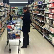 Ventas minoristas cayeron en la RM durante julio por baja en supermercados y efecto calendario