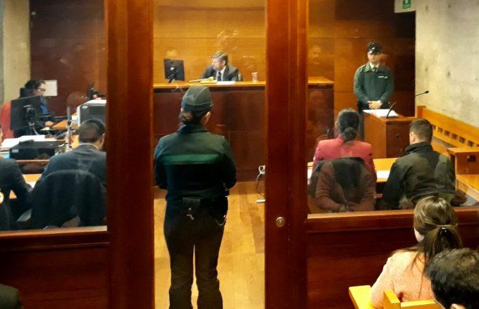 Justicia decretó arraigo nacional para conductor de Uber baleado en el aeropuerto