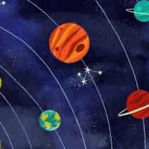 La brillante explicación del historiador David Christian sobre cómo fue el origen del Universo y cómo evolucionó el ser humano hasta hoy