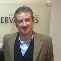 La turbulenta trayectoria empresarial de Gabriel Urenda