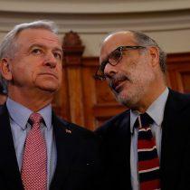 Valdés también dispara contra la reforma tributaria y pide a Hacienda que no