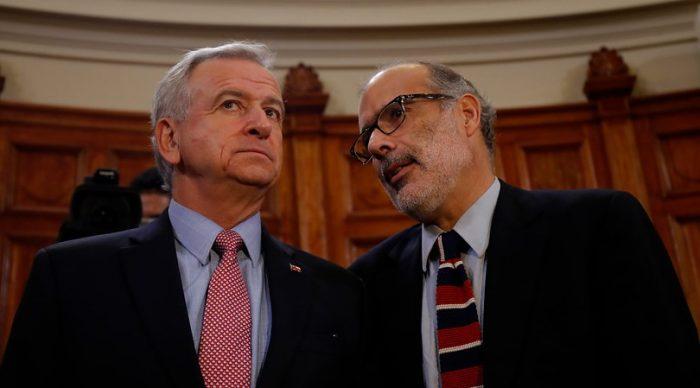 Valdés define postura ante debate por impuestos a empresas y dice que gran