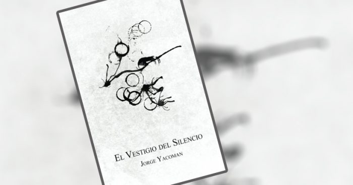 Libro El vestigio del silencio: una profunda introspección versus un caos mental