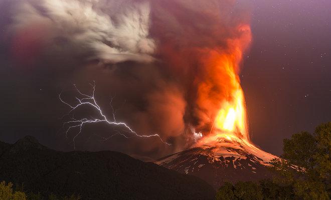 Volcanes y Geotermia: ¿amistades peligrosas?