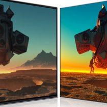 Qué es el Burn-In y cómo daña tu televisor