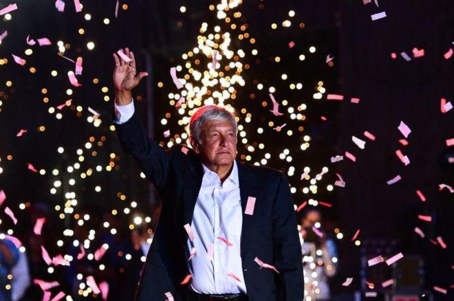 Elecciones presidenciales de México 2018: el giro a la izquierda que se pone a votación en una elección histórica