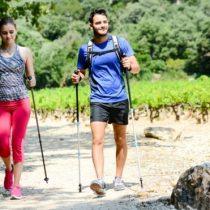 Qué es la marcha nórdica y por qué es tan beneficiosa para tu salud