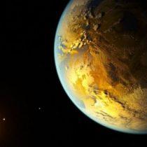 Cómo se forman las lunas y por qué es importante encontrar las de los exoplanetas
