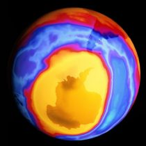 Ubican la fuente de las misteriosas emisiones que están destruyendo la capa de ozono