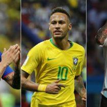 Rusia 2018: la mala racha de Sudamérica en los mundiales tras 16 años sin un campeón de la región