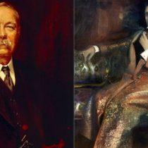 El caso en el que Sir Conan Doyle usó lo que aprendió de Sherlock Holmes para liberar a un condenado por homicidio