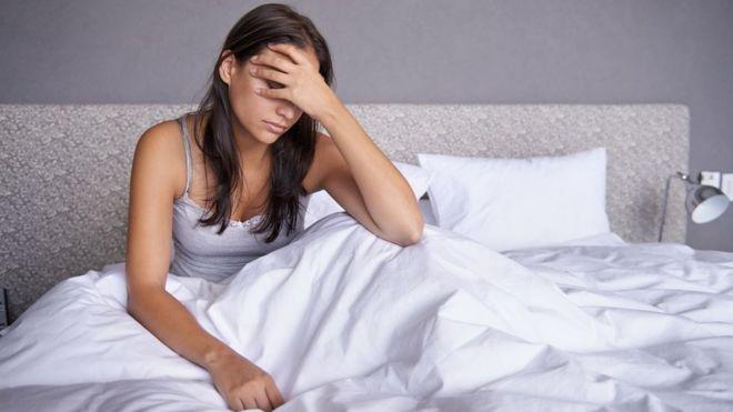 6 sorprendentes causas del dolor de cabeza (y puedes no saber qué te lo está provocando)