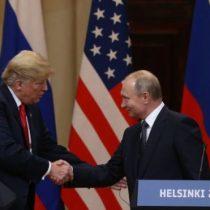 Cumbre de Helsinki: Trump avala la postura de Putin sobre la injerencia rusa en las elecciones de EE.UU.