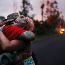 Por qué continúa la erupción del volcán Kilauea en Hawái y por qué los científicos no saben cuándo terminará
