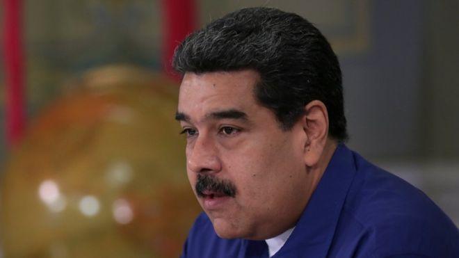 Grupo de Lima y Estados Unidos, dispuestos a ampliar sanciones contra Maduro