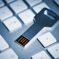 Por qué Google decidió entregar llaves de seguridad a todos sus empleados