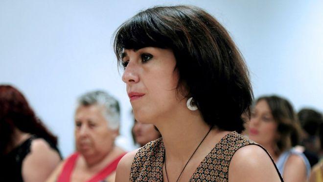 La polémica condena en España a Juana Rivas por esconder a sus hijos del padre, a quien acusaba de abusos