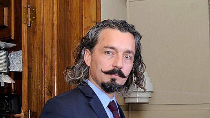 Pablo Gómez: