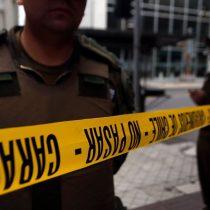 Detienen a dos menores de edad acusados de violar a una mujer en Parque Los Reyes