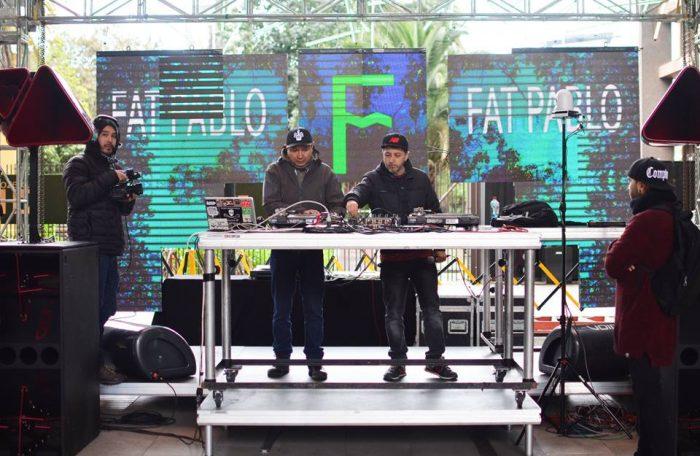 Festival de música electrónica Frecuencias tendrá una nueva edición