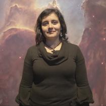 Astrobióloga Priscila Nowajewski en Sello Propio: