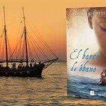 "Afro-feminismo en libro ""El barco de ébano"" de Ricardo Gattini"