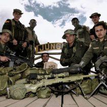 Comando Jungla: el historial de la policía colombiana que formó a Carabineros para operar en La Araucanía