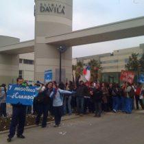 No nos estamos entendiendo: cuatro empresas suman huelga legal y minería sigue en tensa calma