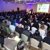 Más de 250 Pymes de la Región de Atacama se reunieron en un nuevo encuentro de la Gira Núcleo Emprendedor 2018