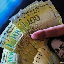 El FMI prevé para Venezuela una inflación de 1.000.000 % este año