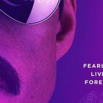 "Nuevo adelanto de ""Bohemian Rhapsody. La historia de Freddie Mercury"""
