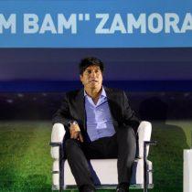 Iván Zamorano cree que Bélgica y Croacia juegan el mejor fútbol del Mundial