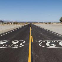 La icónica Ruta 66 reclama su aporte a la cultura y al imaginario de EE.UU.