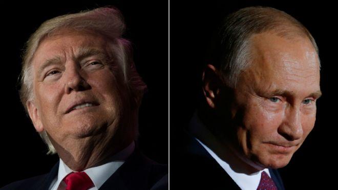 ¿Por qué Donald Trump se lleva mejor con líderes fuertes como Putin que con aliados demócratas como Trudeau?