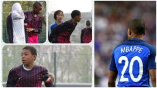 El fenómeno de Kylian Mbappé: ¿cómo el sorprendente delantero francés puso al fútbol de cabeza con sólo 19 años?