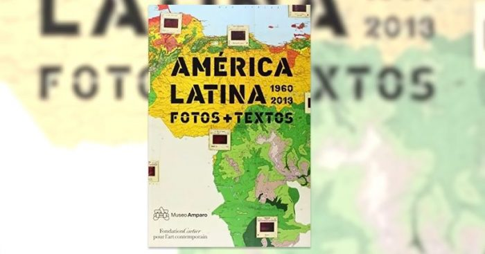 Crítica cultural: La mirada europea a través de la fotografía latinoamericana