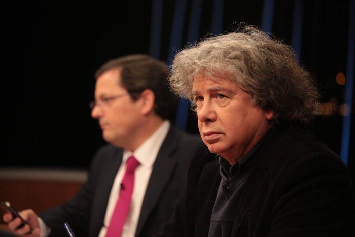 """Villegas se defiende de las acusaciones: """"Si mañana resulta que un piropo es un pecado mortal, estamos sonados"""""""