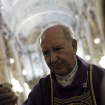 """""""Fue un maravilloso sacerdote"""": la defensa del cardenal Francisco Javier Errázuriz a Bernardino Piñera"""