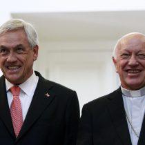Piñera espera decisión del Papa respecto a que Ezzati lidere el Te Deum