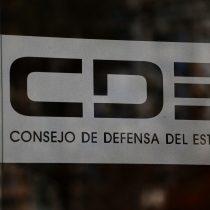 CDE presentó querella contra los responsables por la pérdida de visión de Gustavo Gatica