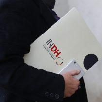INDH repudia violencia en marcha por aborto libre: