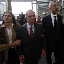 Caso Corpesca: Justicia rechazó sobreseimiento de Jaime Orpis por delitos tributarios