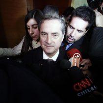Caso SQM: Contesse pide reapertura de investigación y apunta a otras empresas