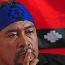 Operación Huracán: Corte de Apelaciones rechazó recurso de amparo de Héctor Llaitul