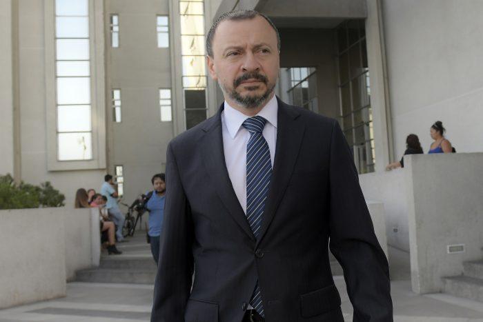 Operación Huracán: fiscal Palma apelará medidas cautelares contra Blu y Smith
