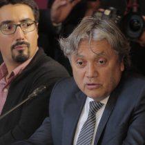 Navarro emplaza a Larraín a cumplir su promesa: crear una Comisión Rettig y Valech para los niños del Sename