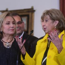 Marta Larraechea integrará el Consejo Ciudadano de Personas Mayores