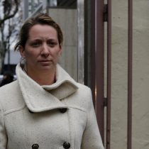 Natalia Compagnon fue declarada culpable por delito tributario en Caso Caval